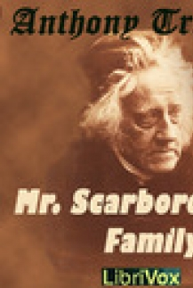 Mr Scarborough's Family