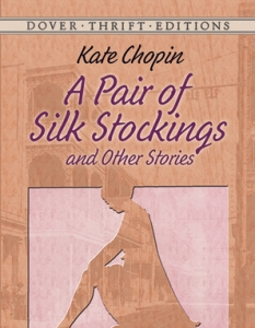 A Pair of Silk Stockings